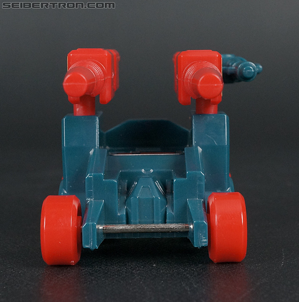 Transformers Super God Masterforce Cog (Image #1 of 122)