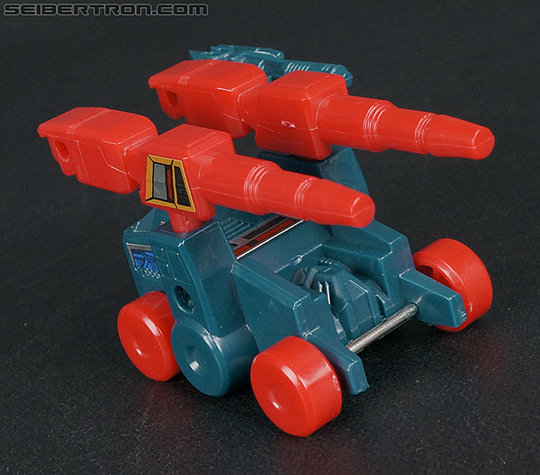 Transformers Super God Masterforce Cog (Image #3 of 122)