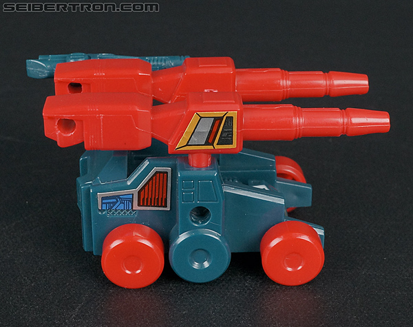 Transformers Super God Masterforce Cog (Image #5 of 122)