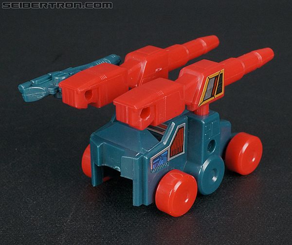 Transformers Super God Masterforce Cog (Image #6 of 122)