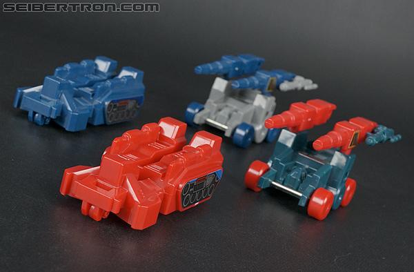 Transformers Super God Masterforce Cog (Image #47 of 122)