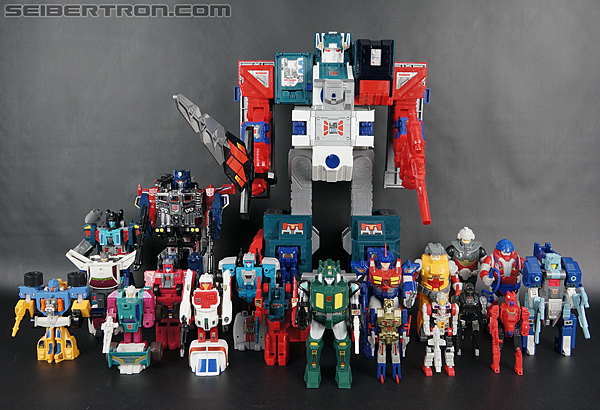 Transformers Super God Masterforce Cog (Image #107 of 122)