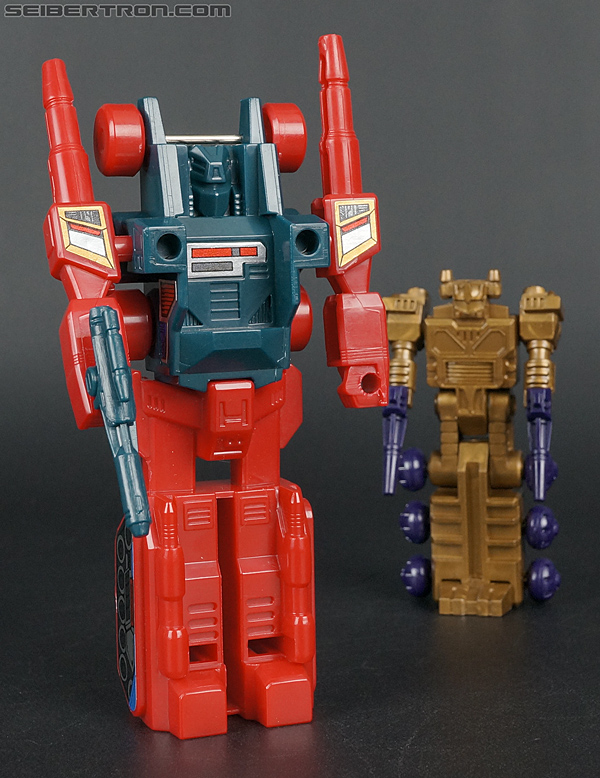 Transformers Super God Masterforce Cog (Image #122 of 122)