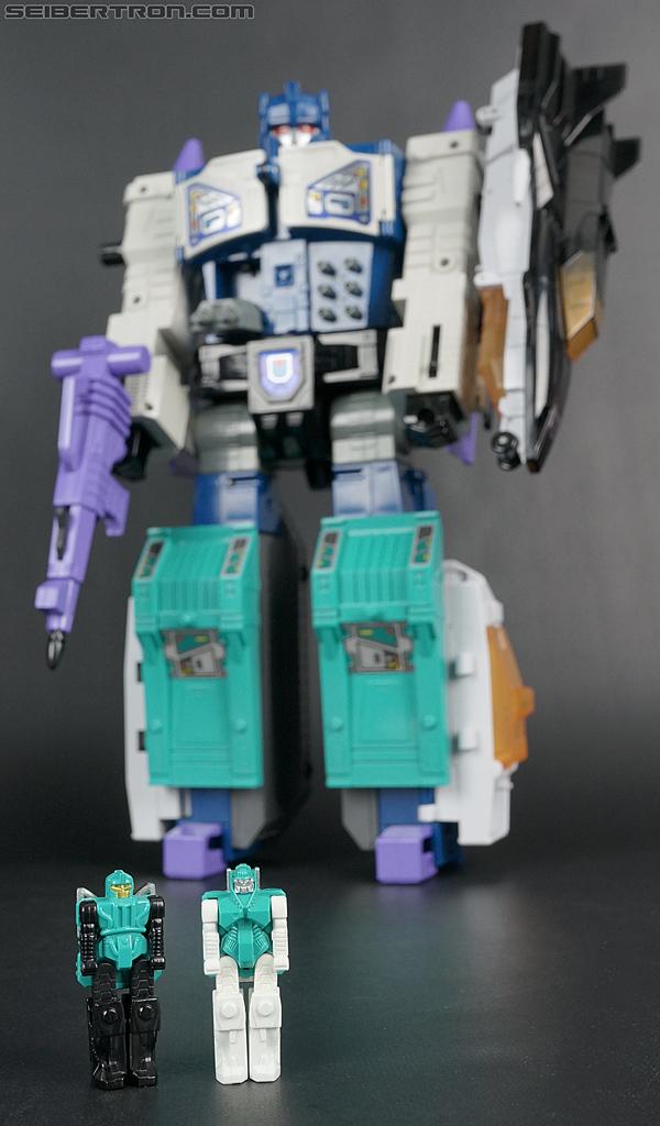 Transformers Super God Masterforce Giga (Image #96 of 97)