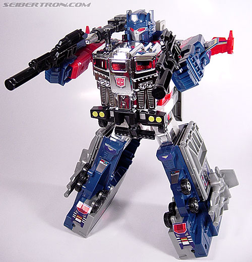 Transformers News: Top 5 Most Badass Looking Transformer toys