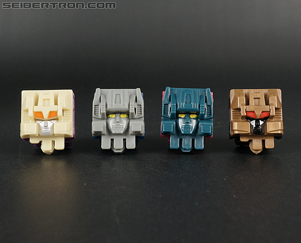 Transformers Super God Masterforce Gran (Image #24 of 135)