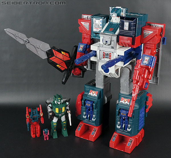 Transformers Super God Masterforce Gran (Image #91 of 135)