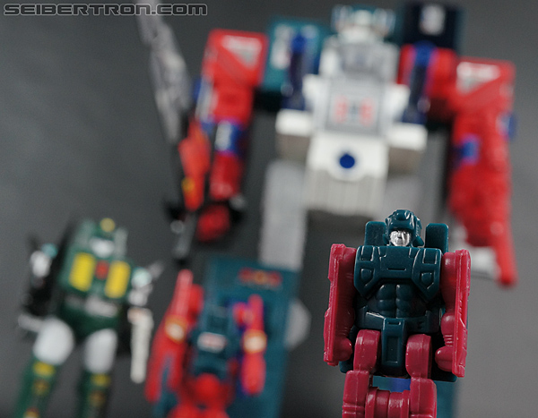 Transformers Super God Masterforce Gran (Image #94 of 135)