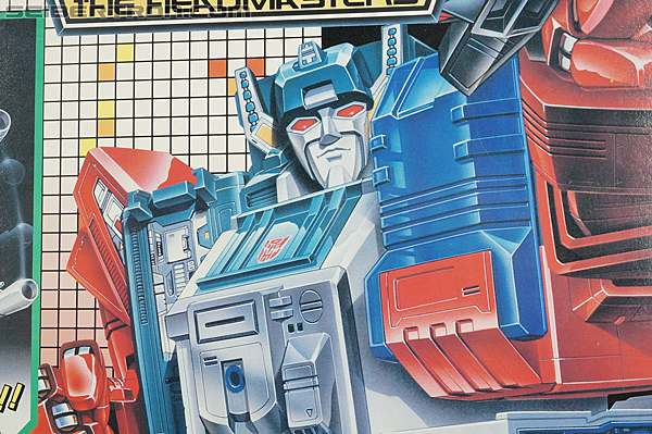 Transformers Super God Masterforce Grand Maximus (Image #20 of 335)