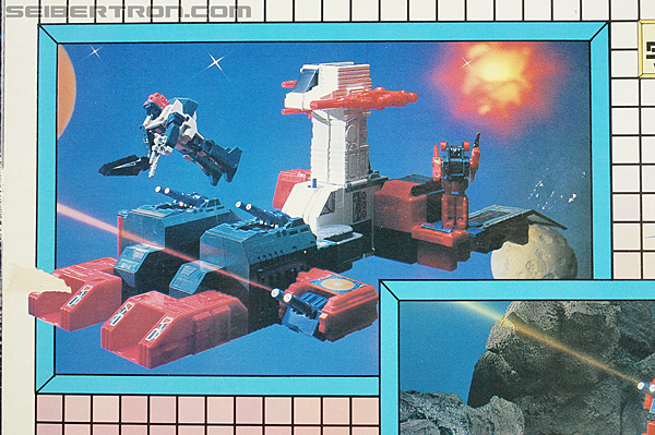 Transformers Super God Masterforce Grand Maximus (Image #33 of 335)