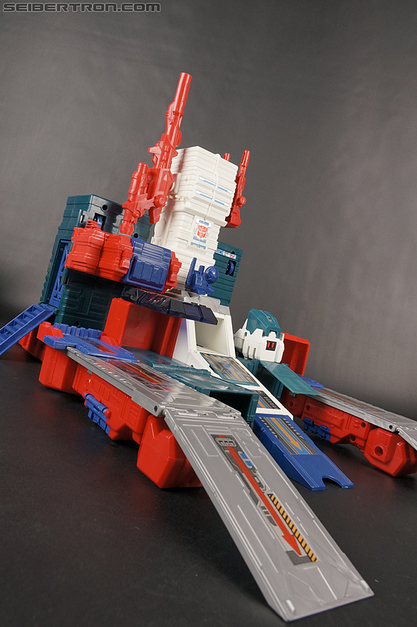 Transformers Super God Masterforce Grand Maximus (Image #88 of 335)