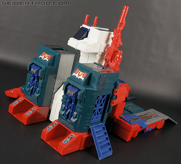 Transformers Super God Masterforce Grand Maximus (Image #98 of 335)