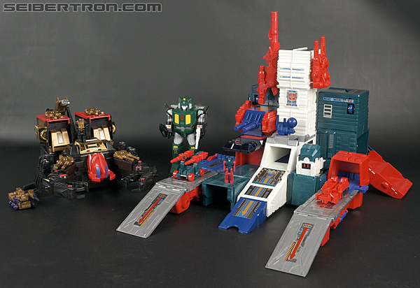 Transformers Super God Masterforce Grand Maximus (Image #161 of 335)
