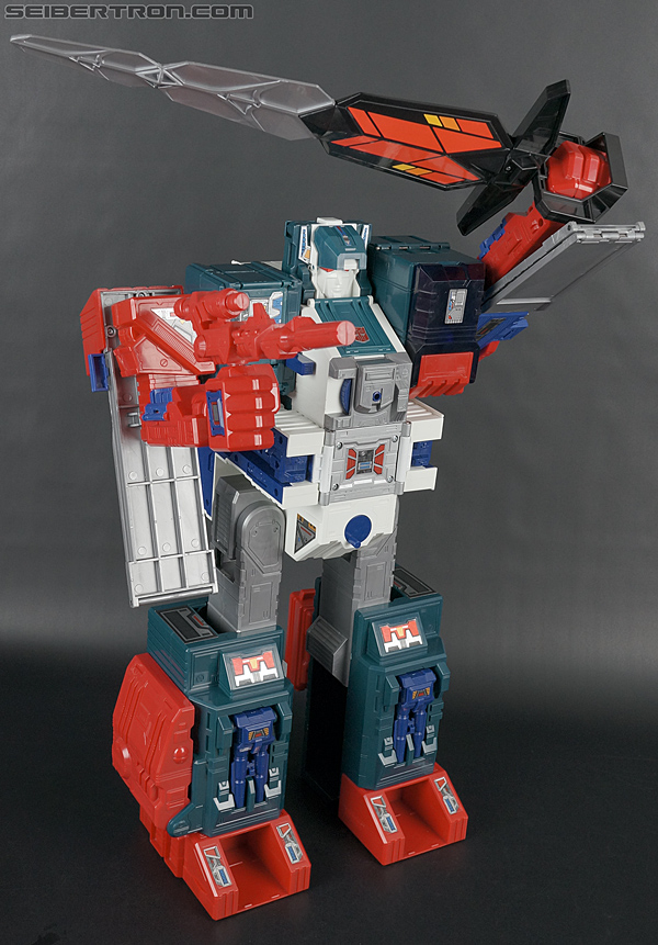 Transformers Super God Masterforce Grand Maximus (Image #242 of 335)