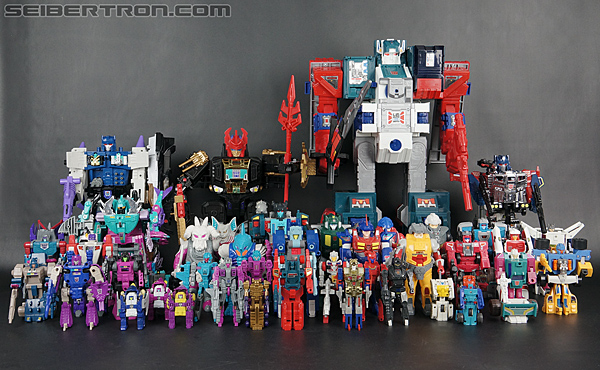 Transformers Super God Masterforce Grand Maximus (Image #335 of 335)