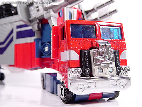 Transformers Super God Masterforce Hi-Q (Ginrai) (Image #2 of 23)