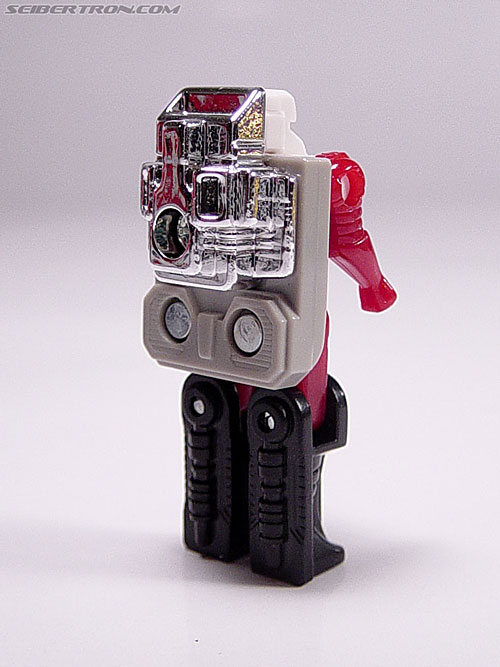 Transformers Super God Masterforce Hi-Q (Ginrai) (Image #9 of 23)