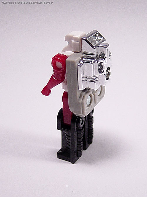 Transformers Super God Masterforce Hi-Q (Ginrai) (Image #10 of 23)