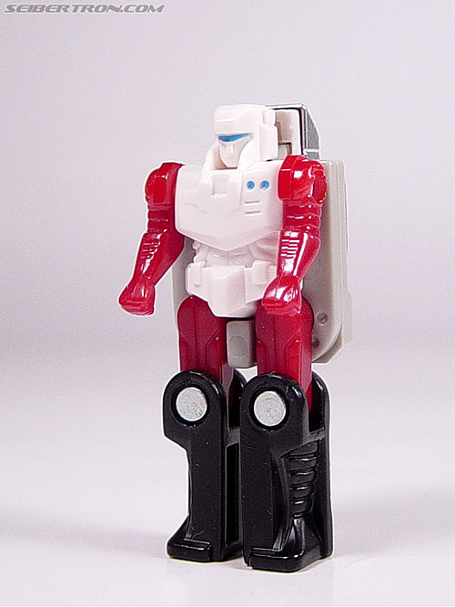Transformers Super God Masterforce Hi-Q (Ginrai) (Image #12 of 23)