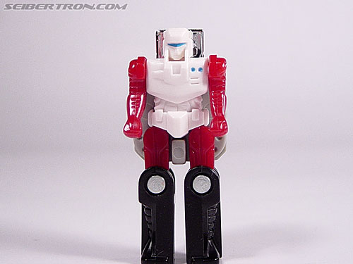 Transformers Super God Masterforce Hi-Q (Ginrai) (Image #13 of 23)