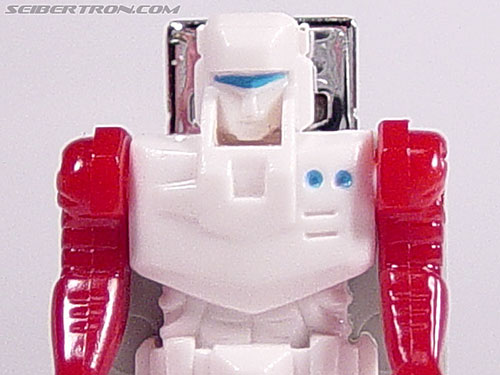 Transformers Super God Masterforce Hi-Q (Ginrai) (Image #14 of 23)
