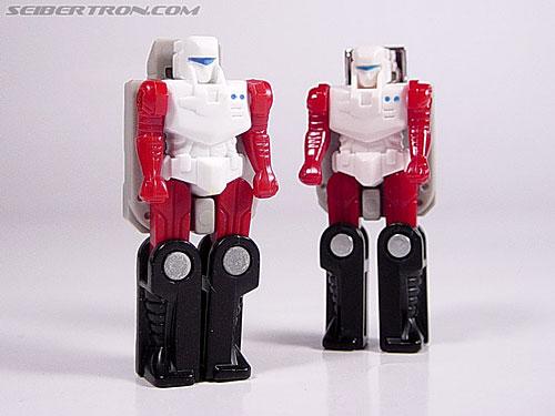 Transformers Super God Masterforce Hi-Q (Ginrai) (Image #15 of 23)