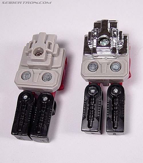 Transformers Super God Masterforce Hi-Q (Ginrai) (Image #16 of 23)