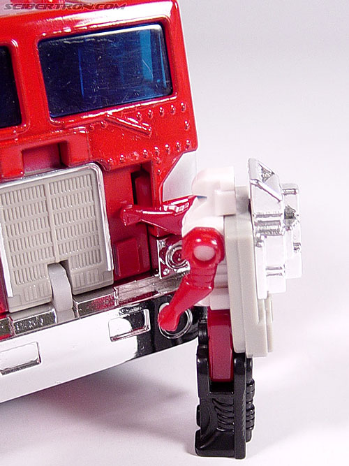 Transformers Super God Masterforce Hi-Q (Ginrai) (Image #17 of 23)