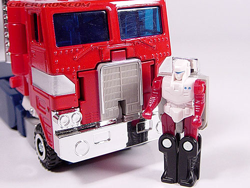 Transformers Super God Masterforce Hi-Q (Ginrai) (Image #18 of 23)