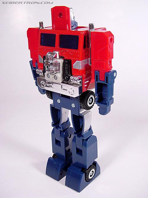 Transformers Super God Masterforce Hi-Q (Ginrai) (Image #23 of 23)