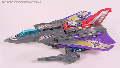 Transformers Super God Masterforce Throttle (Hydra) (Image #7 of 46)