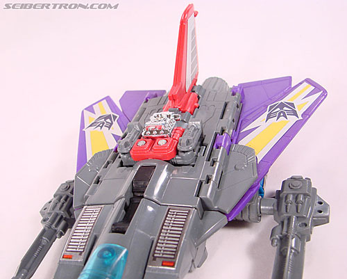Transformers Super God Masterforce Throttle (Hydra) (Image #8 of 46)