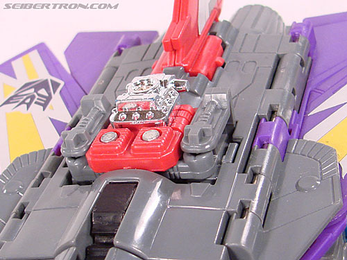 Transformers Super God Masterforce Throttle (Hydra) (Image #9 of 46)