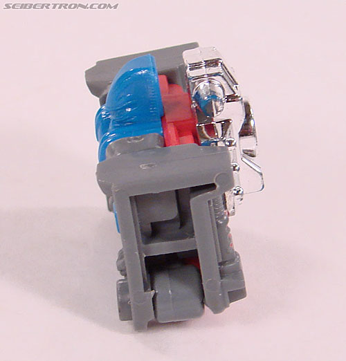 Transformers Super God Masterforce Throttle (Hydra) (Image #12 of 46)