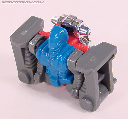 Transformers Super God Masterforce Throttle (Hydra) (Image #13 of 46)