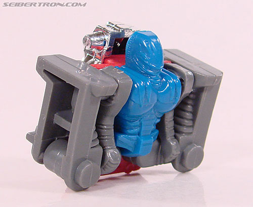 Transformers Super God Masterforce Throttle (Hydra) (Image #15 of 46)