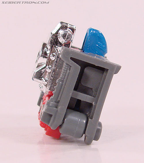 Transformers Super God Masterforce Throttle (Hydra) (Image #16 of 46)