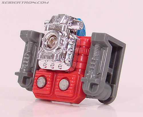 Transformers Super God Masterforce Throttle (Hydra) (Image #17 of 46)