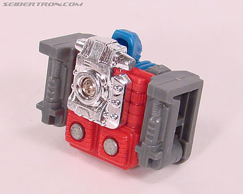 Transformers Super God Masterforce Throttle (Hydra) (Image #18 of 46)