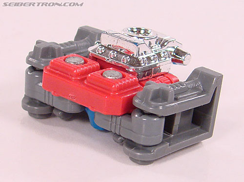 Transformers Super God Masterforce Throttle (Hydra) (Image #19 of 46)
