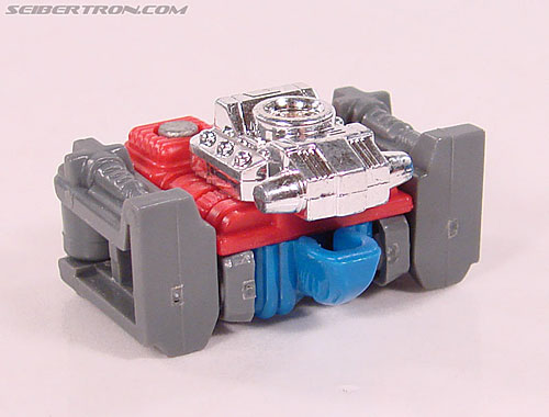 Transformers Super God Masterforce Throttle (Hydra) (Image #20 of 46)