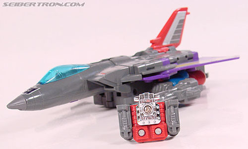 Transformers Super God Masterforce Throttle (Hydra) (Image #21 of 46)