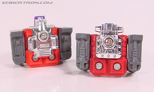Transformers Super God Masterforce Throttle (Hydra) (Image #23 of 46)