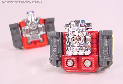 Transformers Super God Masterforce Throttle (Hydra) (Image #24 of 46)