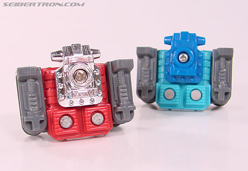 Transformers Super God Masterforce Throttle (Hydra) (Image #25 of 46)