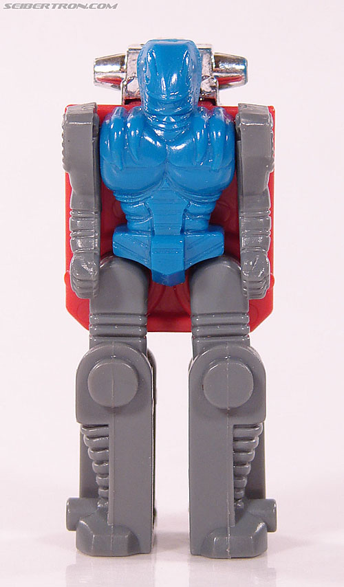 Transformers Super God Masterforce Throttle (Hydra) (Image #26 of 46)