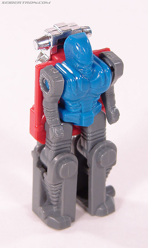 Transformers Super God Masterforce Throttle (Hydra) (Image #29 of 46)