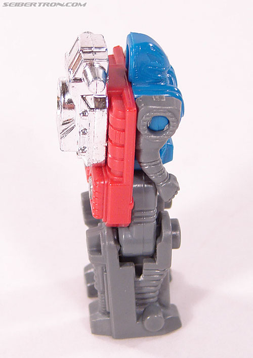 Transformers Super God Masterforce Throttle (Hydra) (Image #30 of 46)