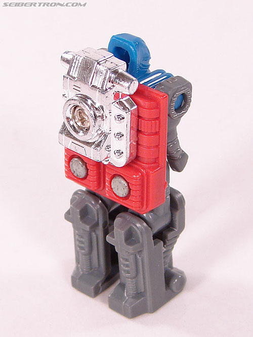 Transformers Super God Masterforce Throttle (Hydra) (Image #31 of 46)
