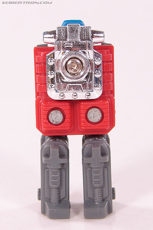 Transformers Super God Masterforce Throttle (Hydra) (Image #32 of 46)